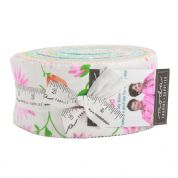 "Good Day - Jelly Roll by Me & My Sisters for Moda Fabrics - 40 x 2.5"" Fabric Strips"